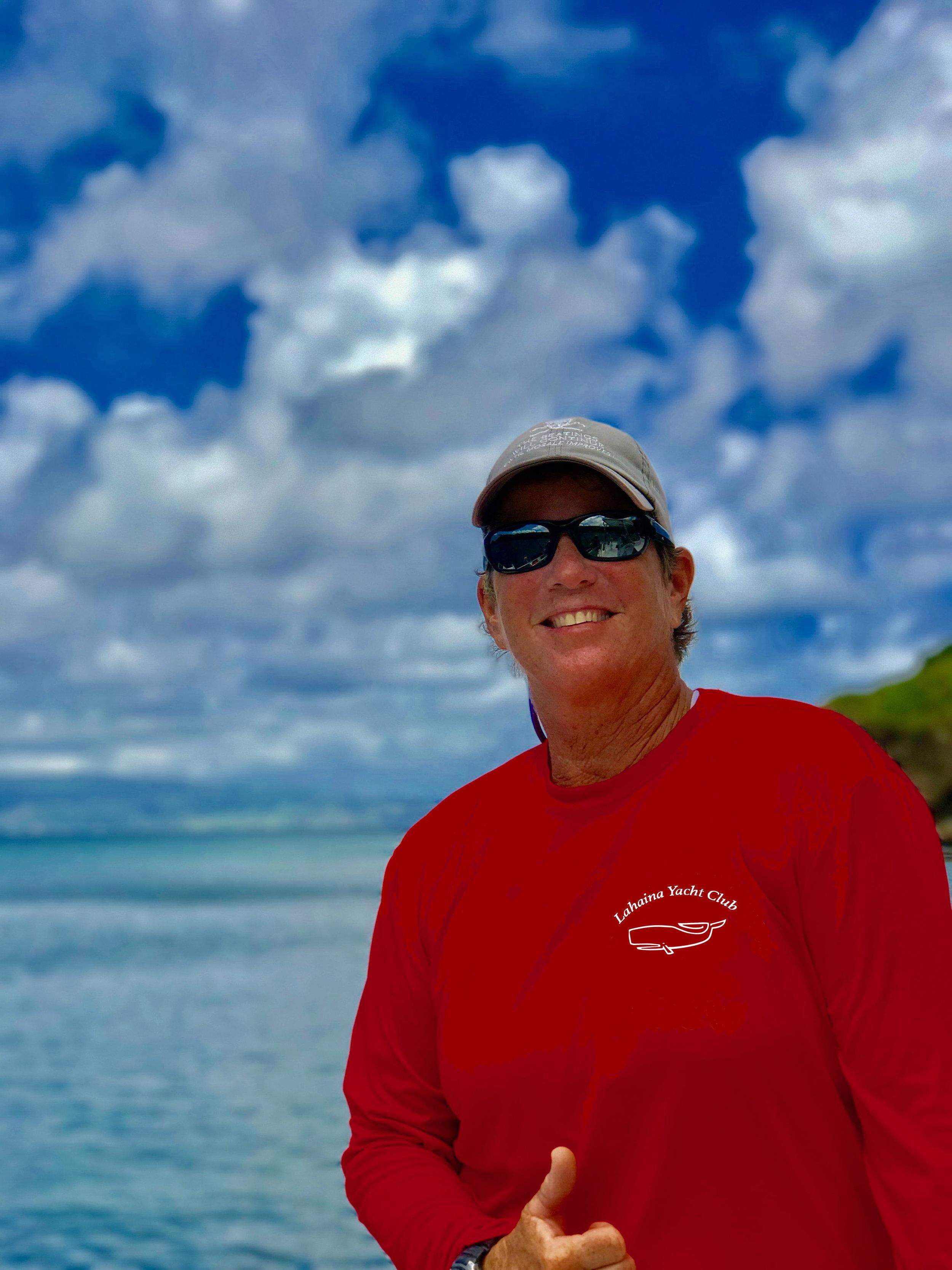 Commodore  - Linda Rickabaugh  commodore@lyc.us