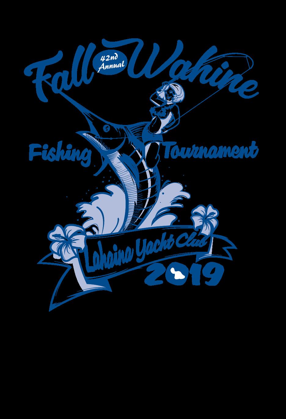 FALL WAHINE - NOV 1, 2019