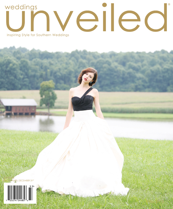 Weddings Unveiled Fall 2013