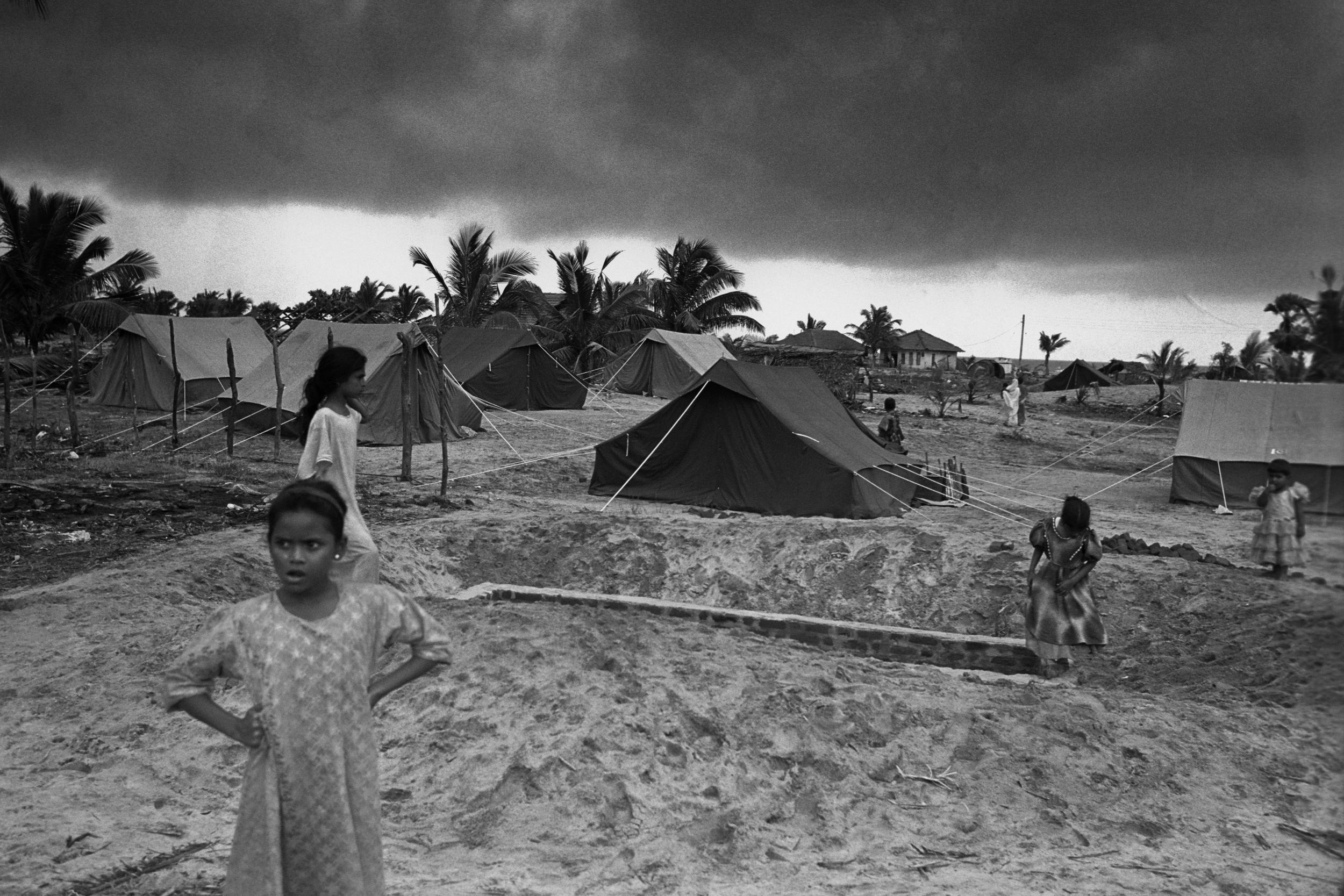 Asian Tsunami Sri Lanka
