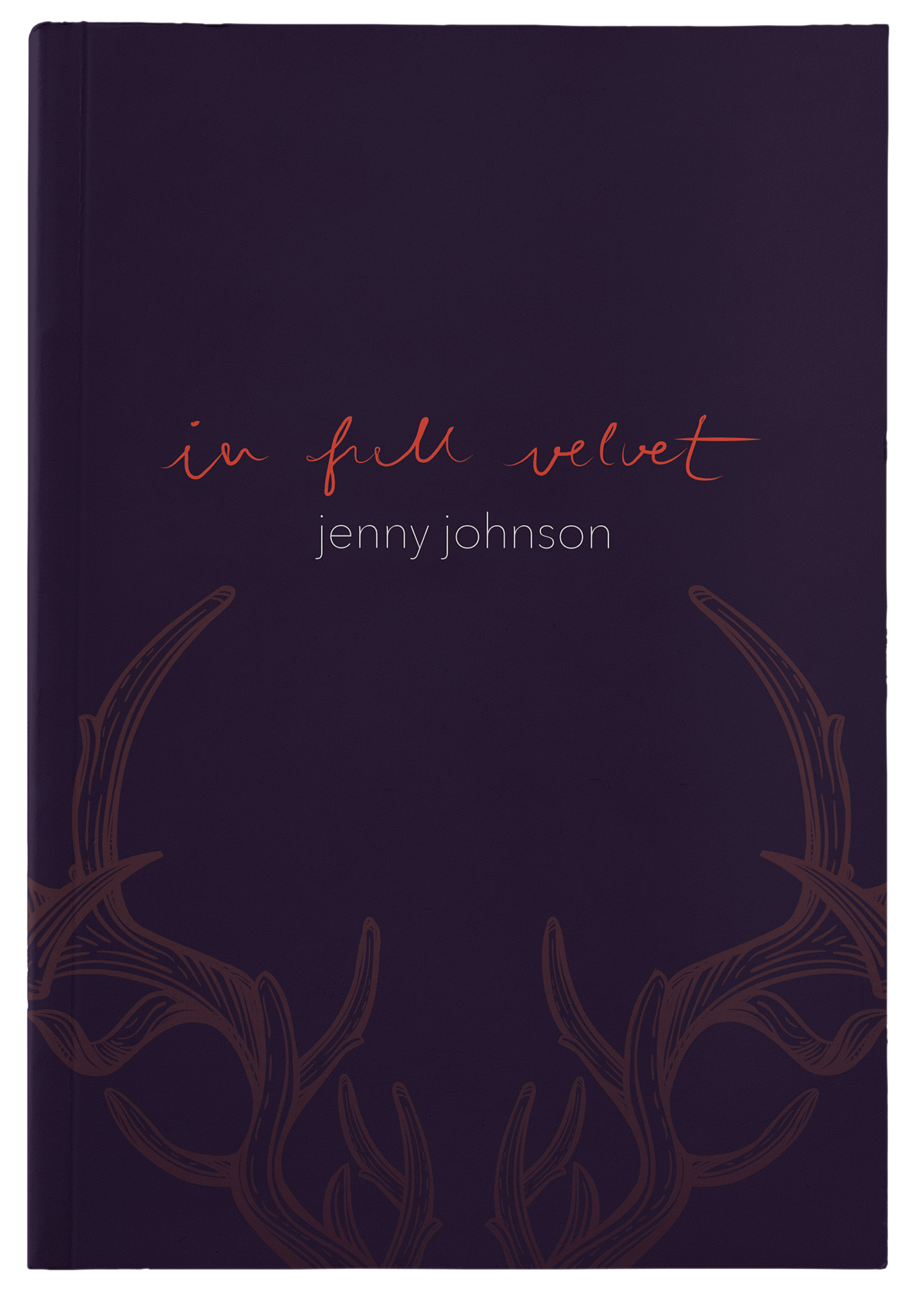 In Full Velvet by Jenny Johnson