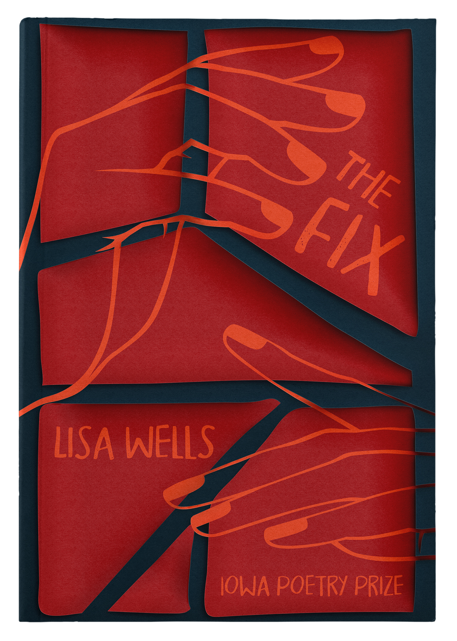 The Fix by Lisa Wells