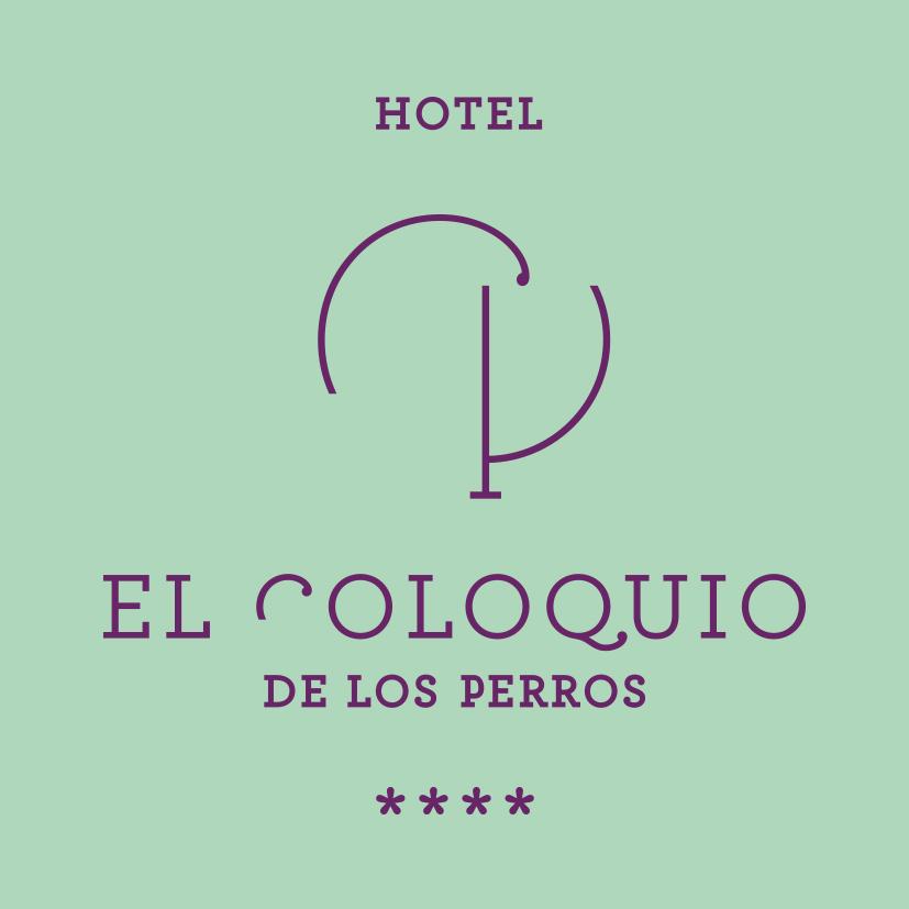 Hotel el Coloquio de los Perros   Colabora con precios especiales para los inscritos a los talleres y los profesores.   hotelelcoloquio.es