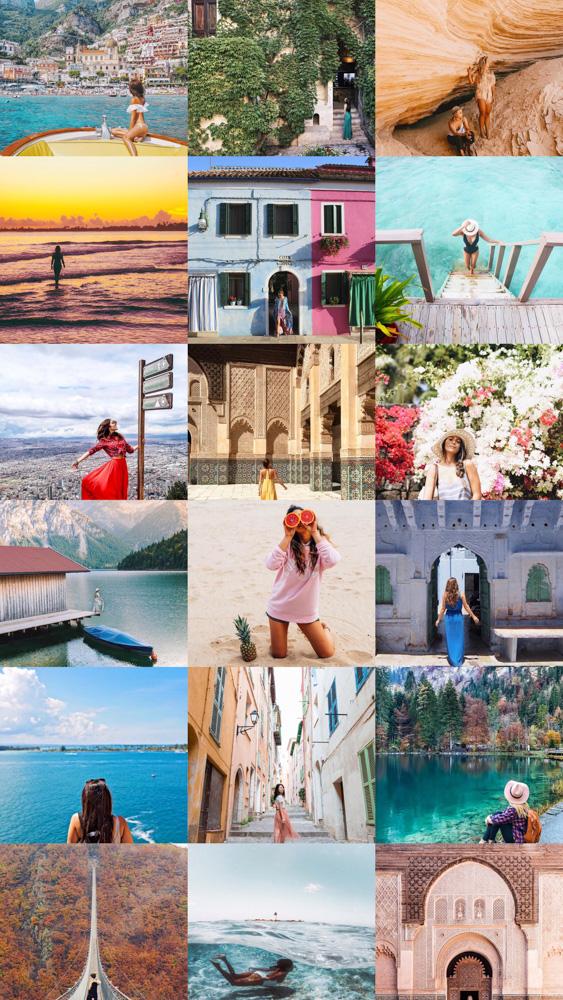 20 Must Follow Instagram Accounts