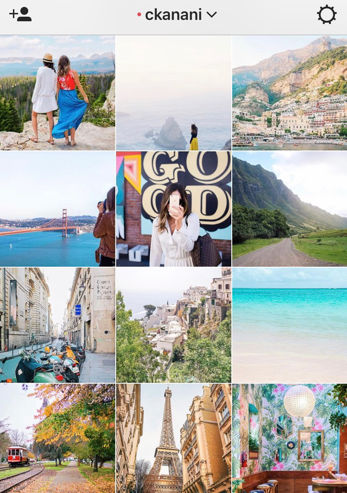 The 5 best apps for making your Instagram feed follow-worthy!