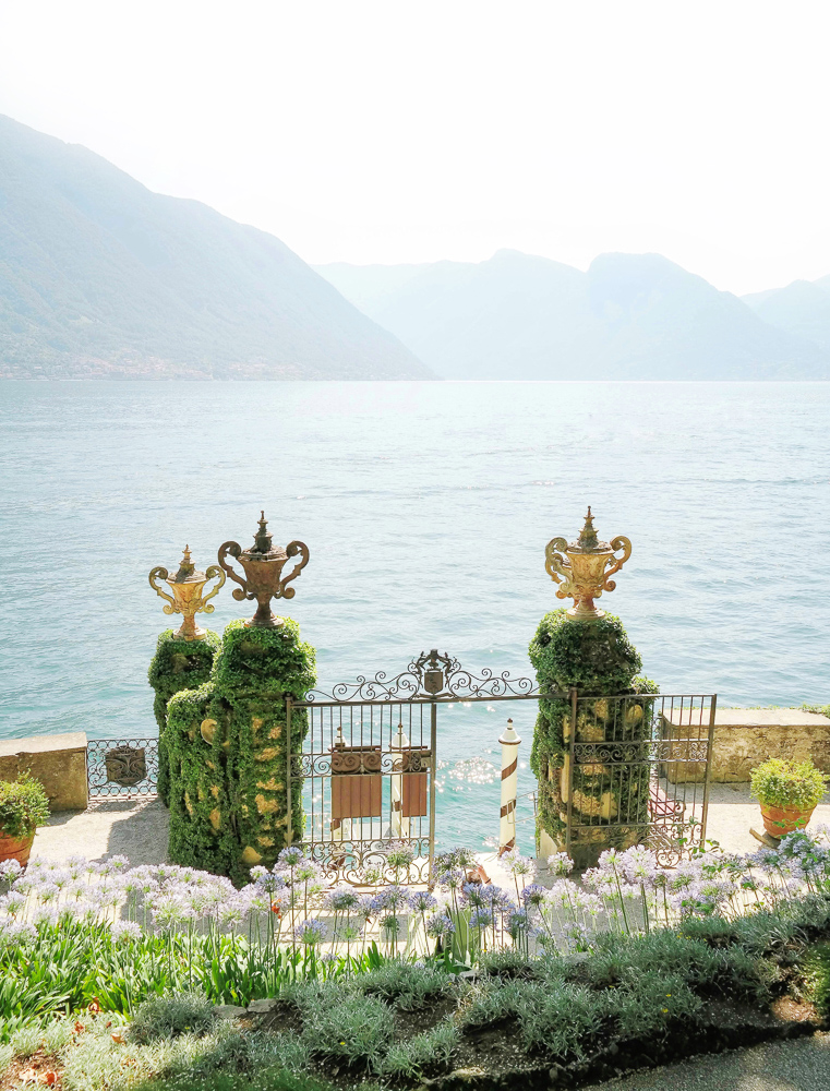 Lake Como is a must-visit stop on the perfect Italy itinerary
