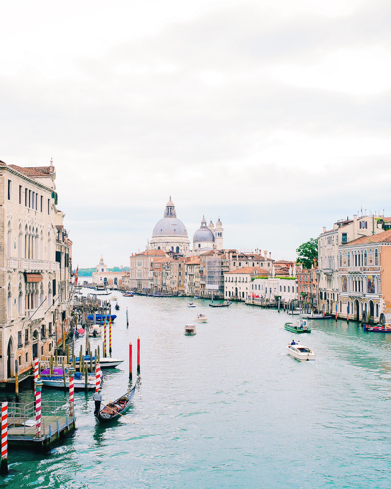 What to see, do, and eat in Venice, Italy