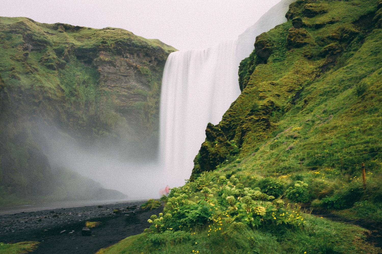 Iceland tops travel influencer @inbetweenpics' list of favorite places