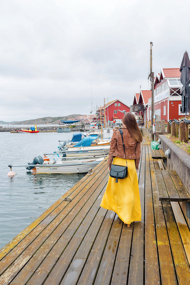Gothenburg is the gateway to 8,000 West Sweden islands, making it the most perfect road trip spot!