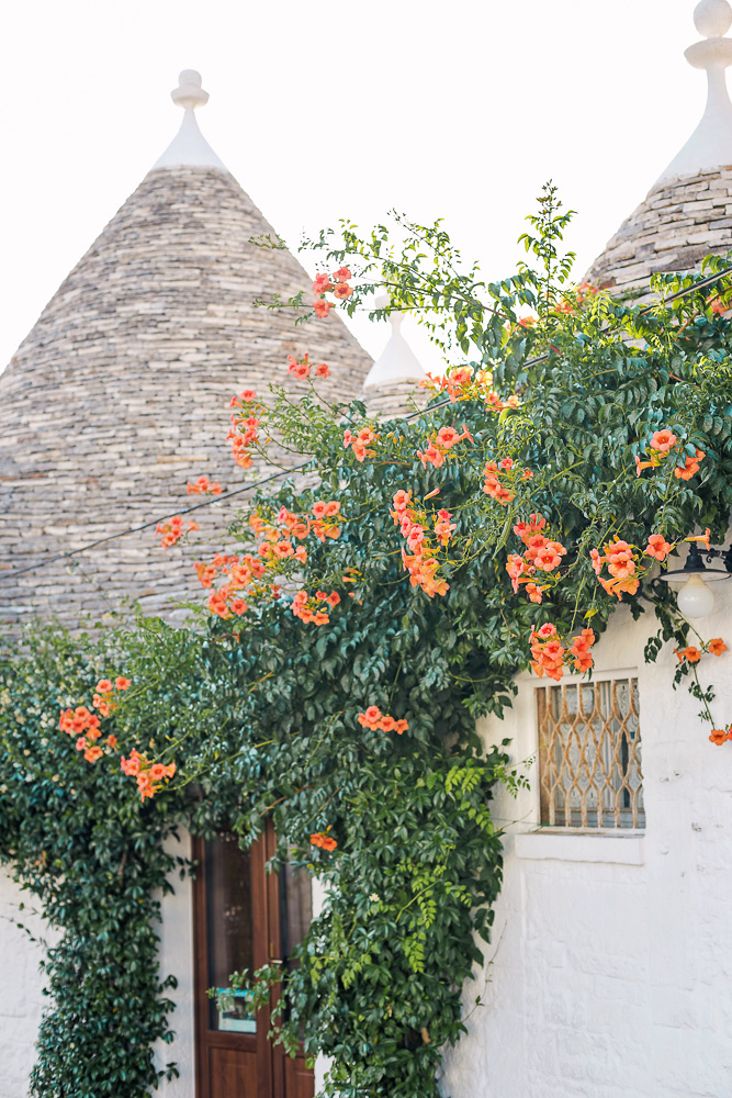 A guide to visiting Alberobello, Puglia, Italy