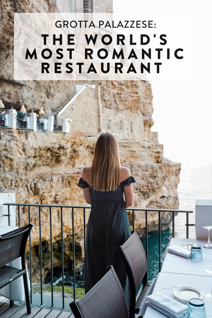Is dining in a cave at Grotta Palazzese, the world's most romantic restaurant, worth it? Read to find out if it lives up to the hype!