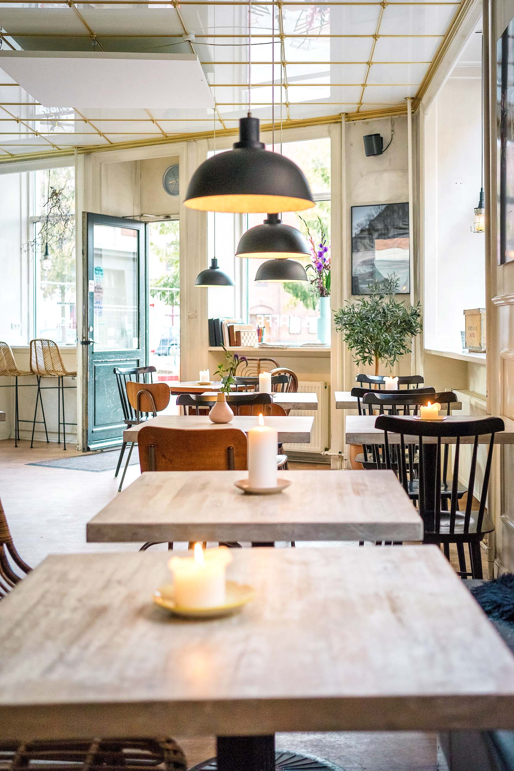 The best brunch in Copenhagen: Mad & Kaffe in Vesterbro