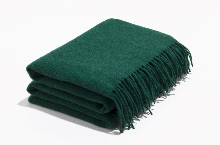 Oversized Wool Scarf - My favorite wool scarf from And Other Stories, available in soo many beautiful colors (I want them all!)