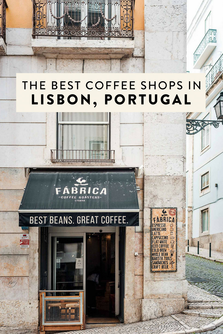In addition to food, Lisbon is home to many specialty coffee shops worth a visit! Here are the best coffee shops/cafes in Lisboa, Portugal, includingthe best pastel de nata andchocolate cake