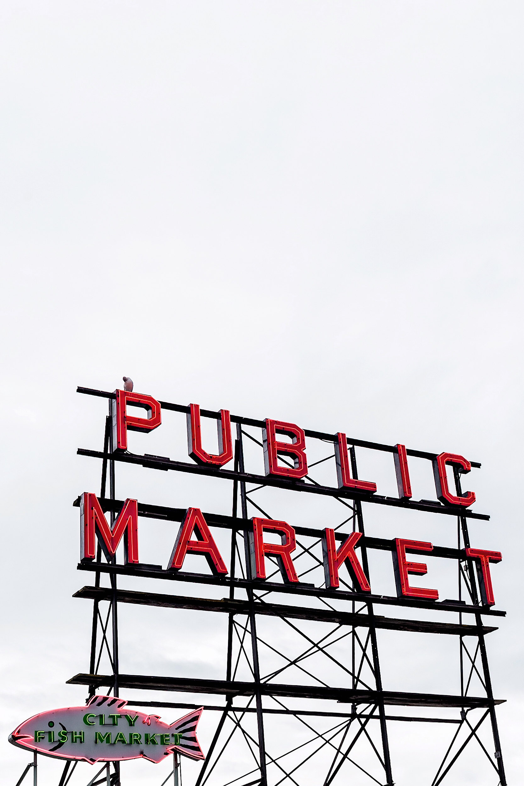 A local's guide to visiting Seattle - what to do and where to eat and drink