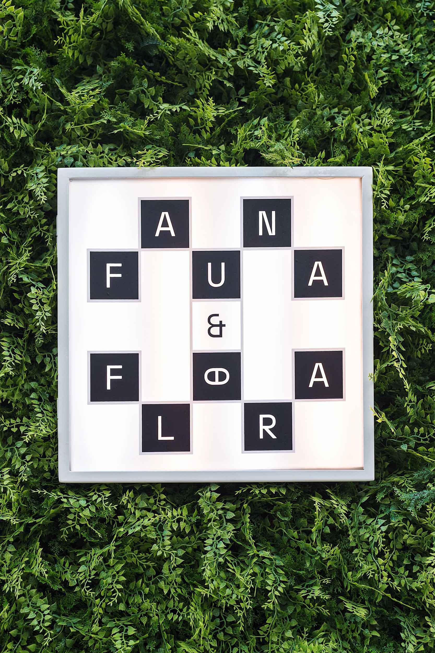 Fauna & Flora serves all day brunch, specialty coffee and fresh juices in Lisbon