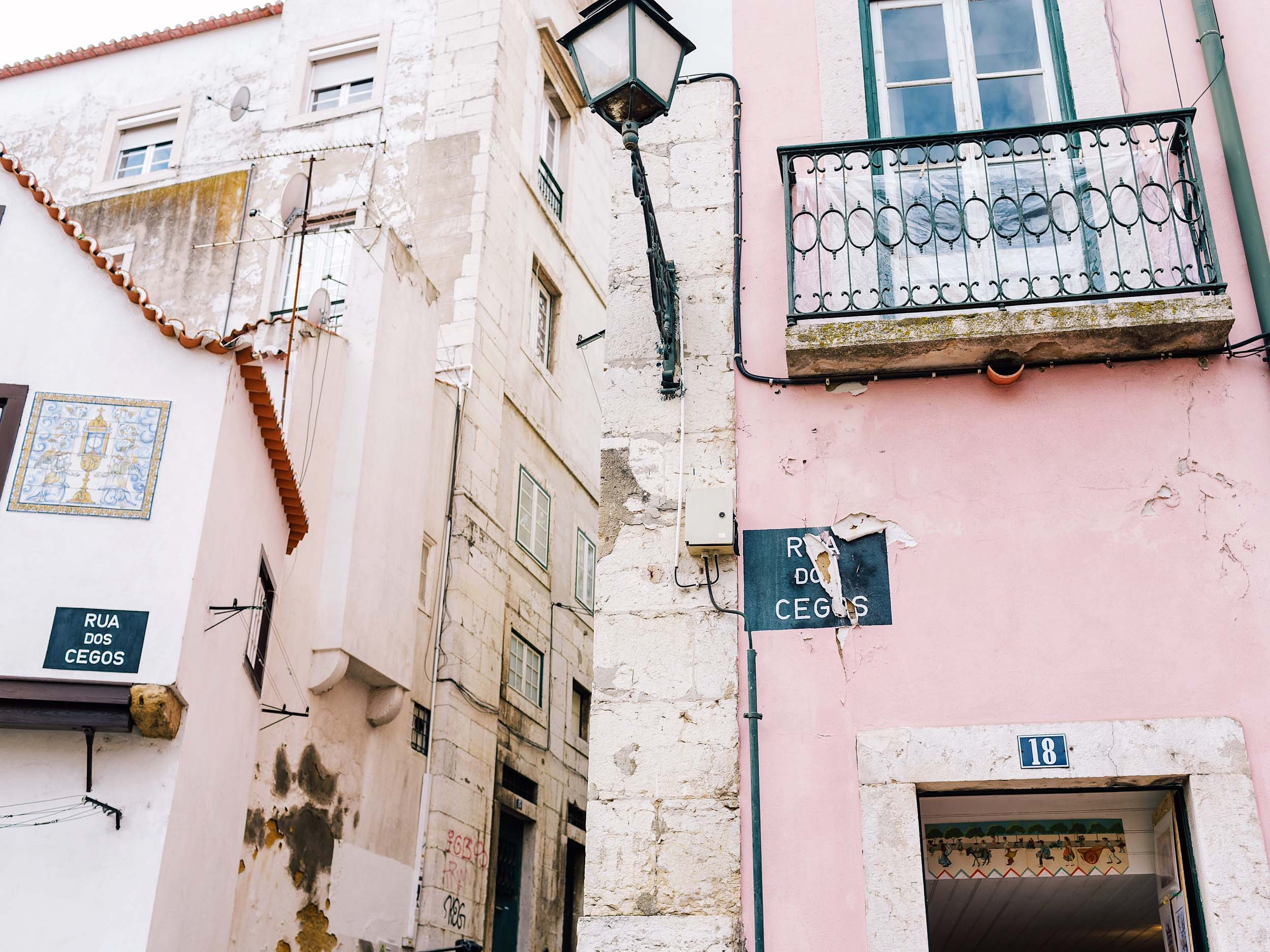 A guide to Lisbon - what you must do