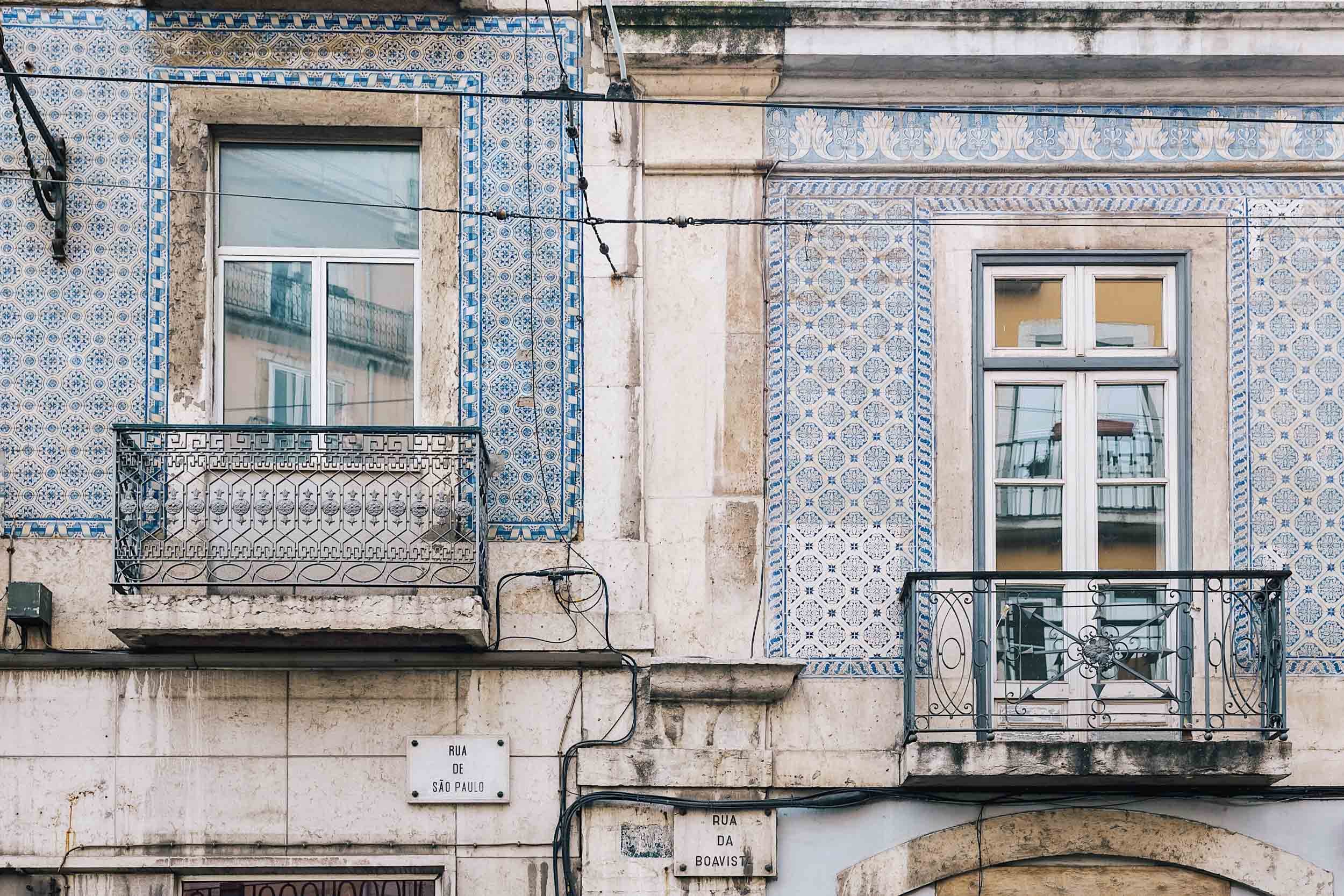 Trying to decide what to do in Lisbon? Here are 8 things you shouldn't miss