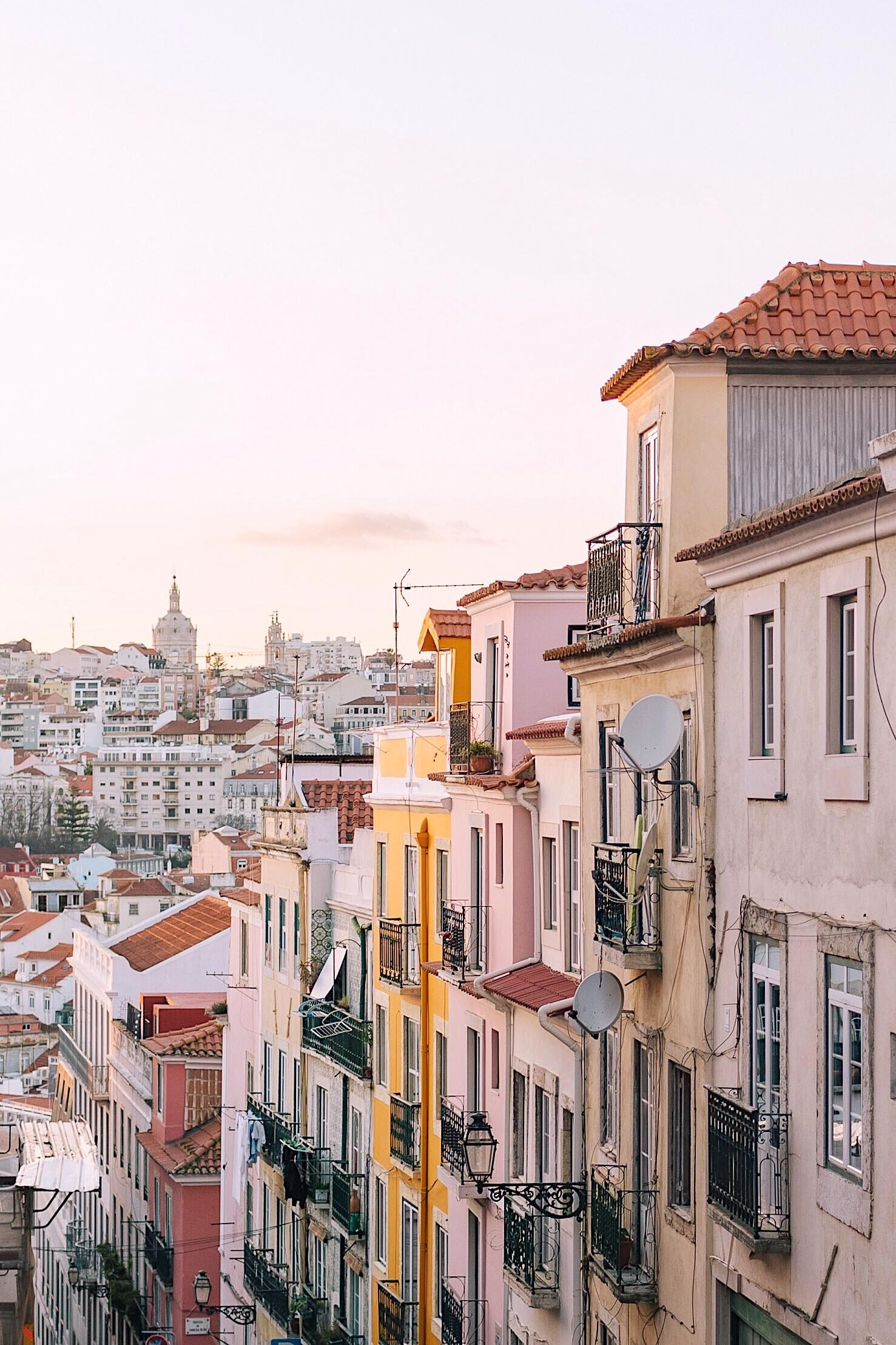 8 Things You Cannot Miss in Lisbon, Portugal