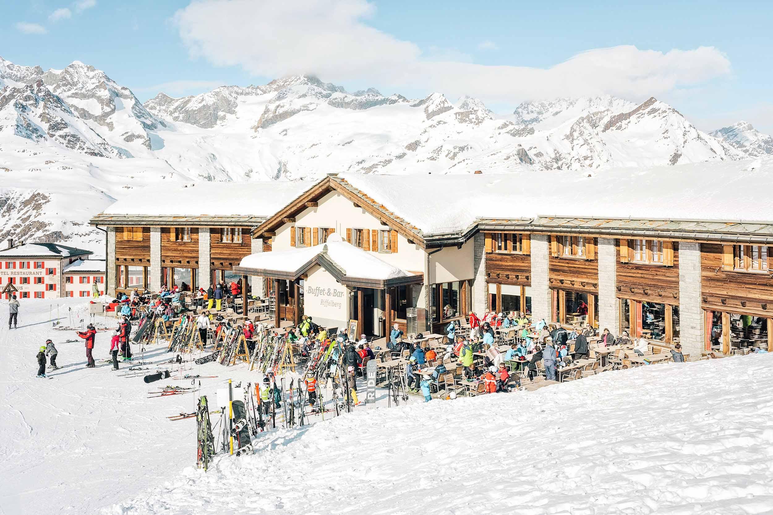 10 Winter Adventures in Switzerland You Must Do