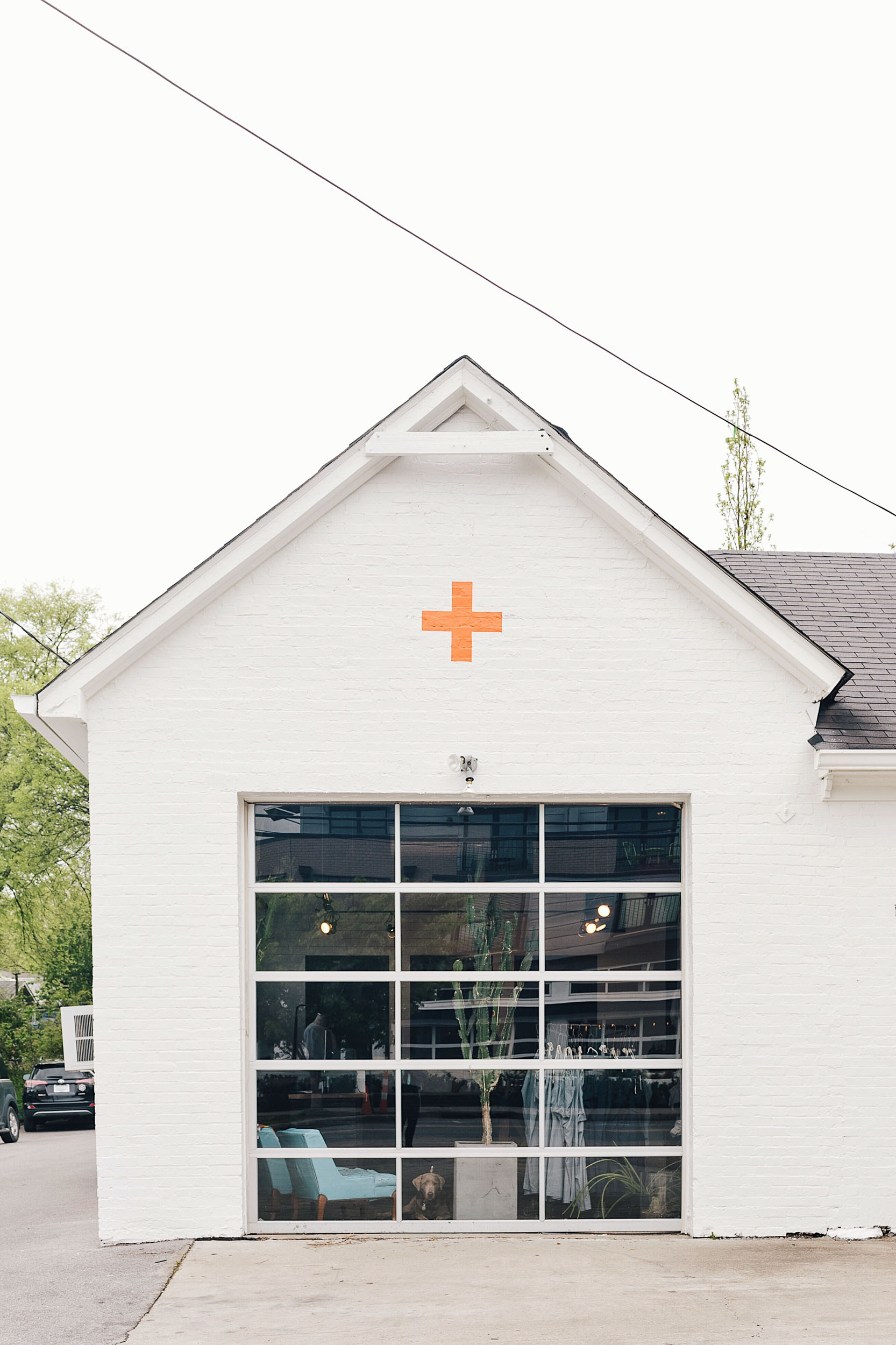 Imogene + Willie boutique in Nashville