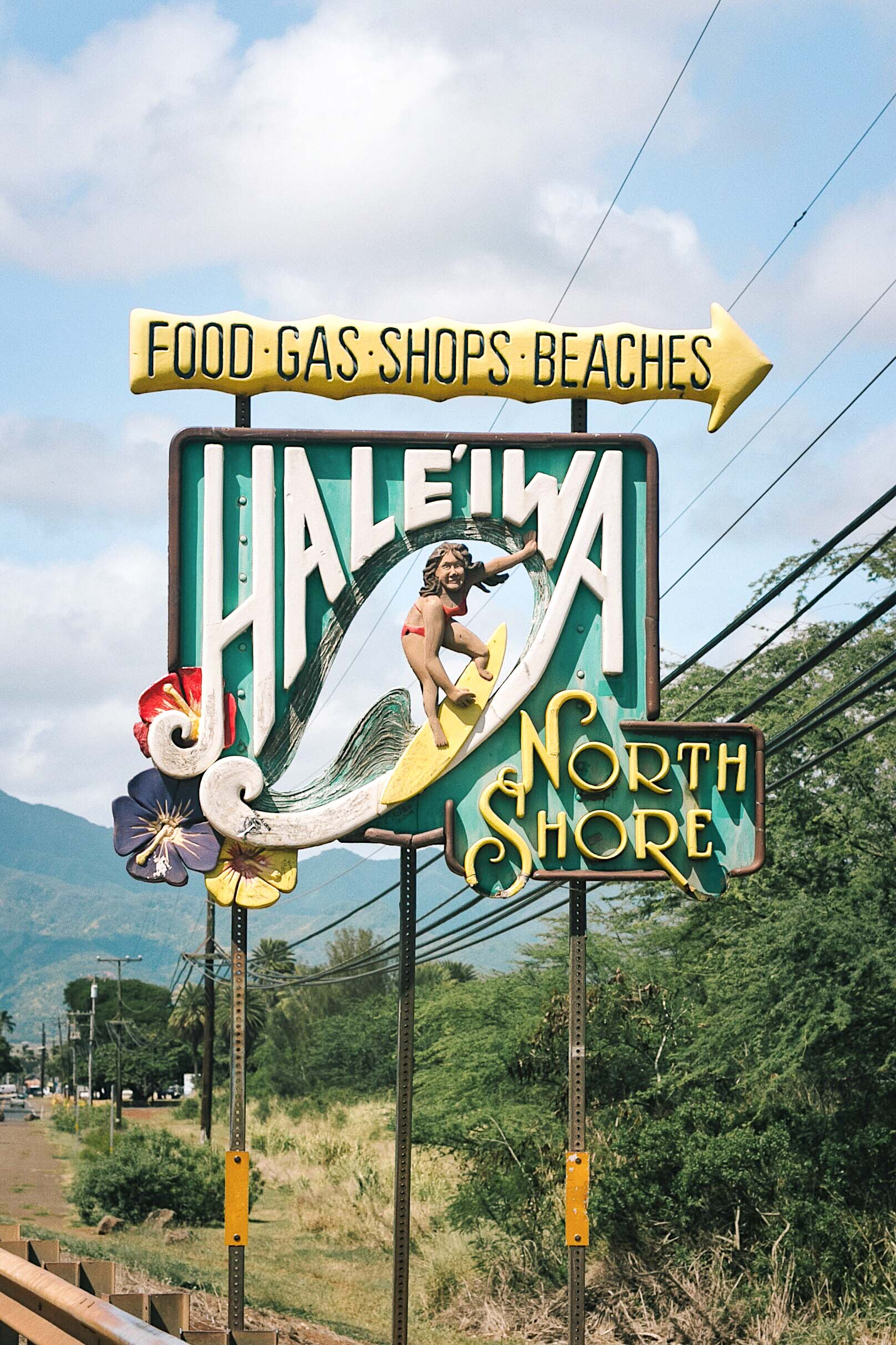 A local's guide to visiting North Shore Oahu