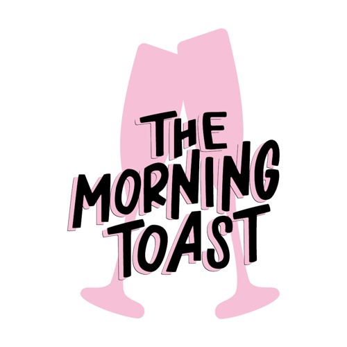 "- ""The Morning Toast with Jackie Oshry & Claudia Oshry, LIVE weekdays at 10:30 AM Eastern Time on Facebook & Youtube."""
