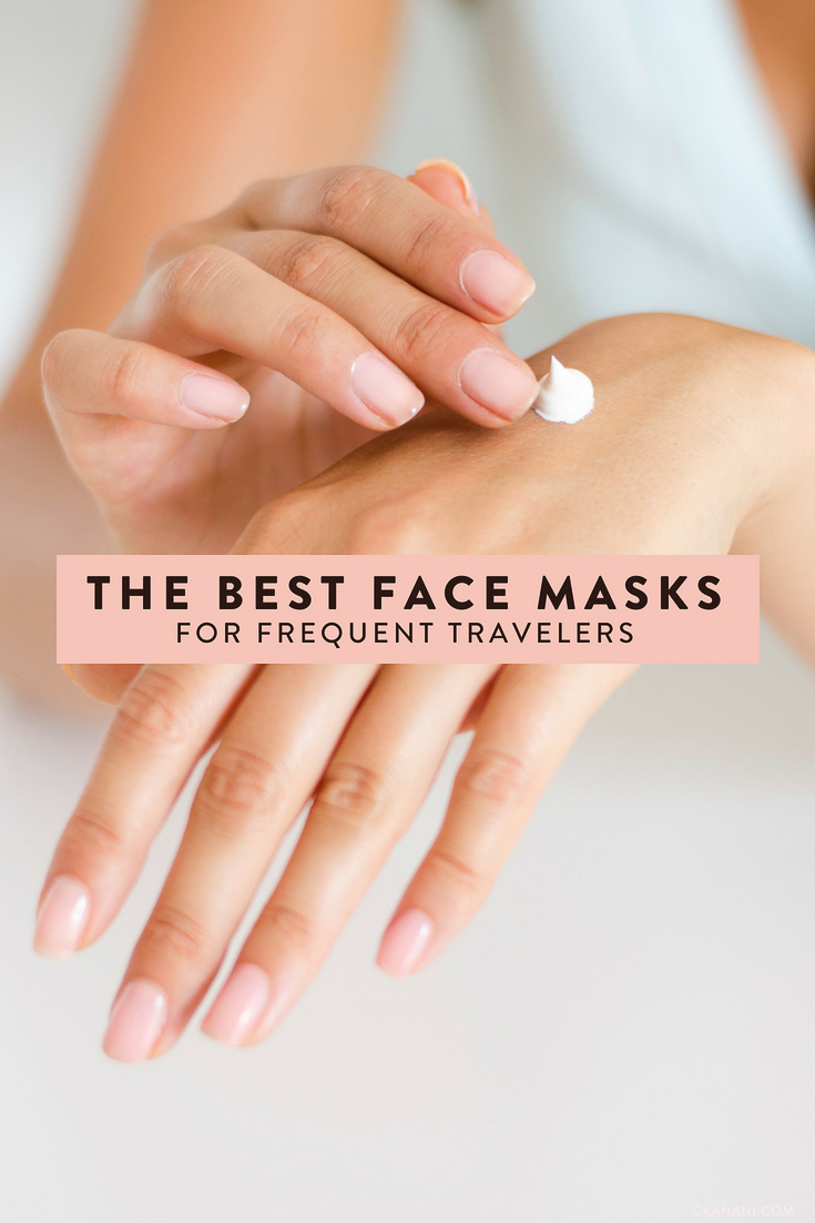 If your skin is in a rut from traveling, face masks are the perfect solution. But which are the best? Here are the 8 best face masks to help save your dull, dehydrated, irritated from travel skin!