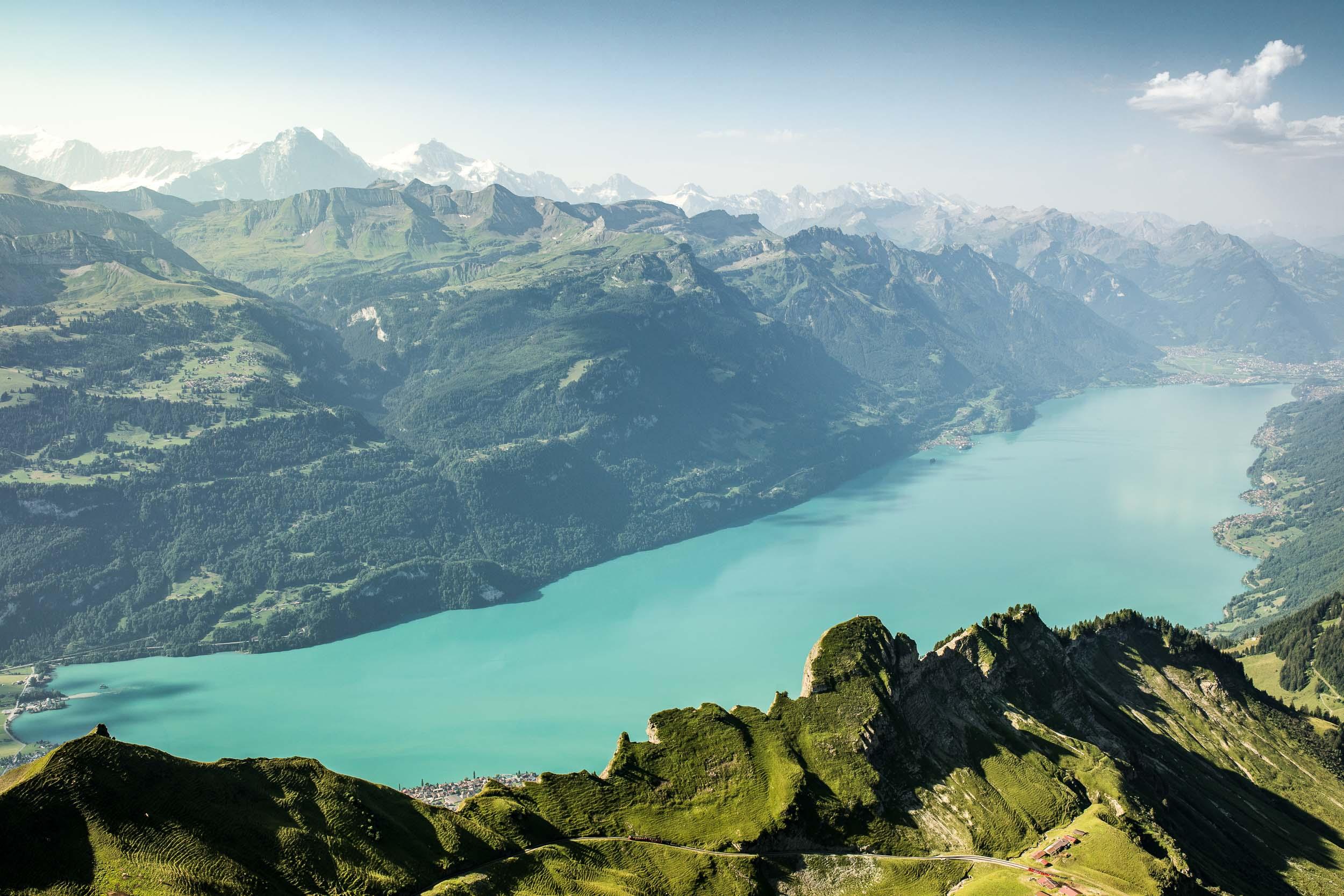 Interlaken. Copyright by: Switzerland Tourism