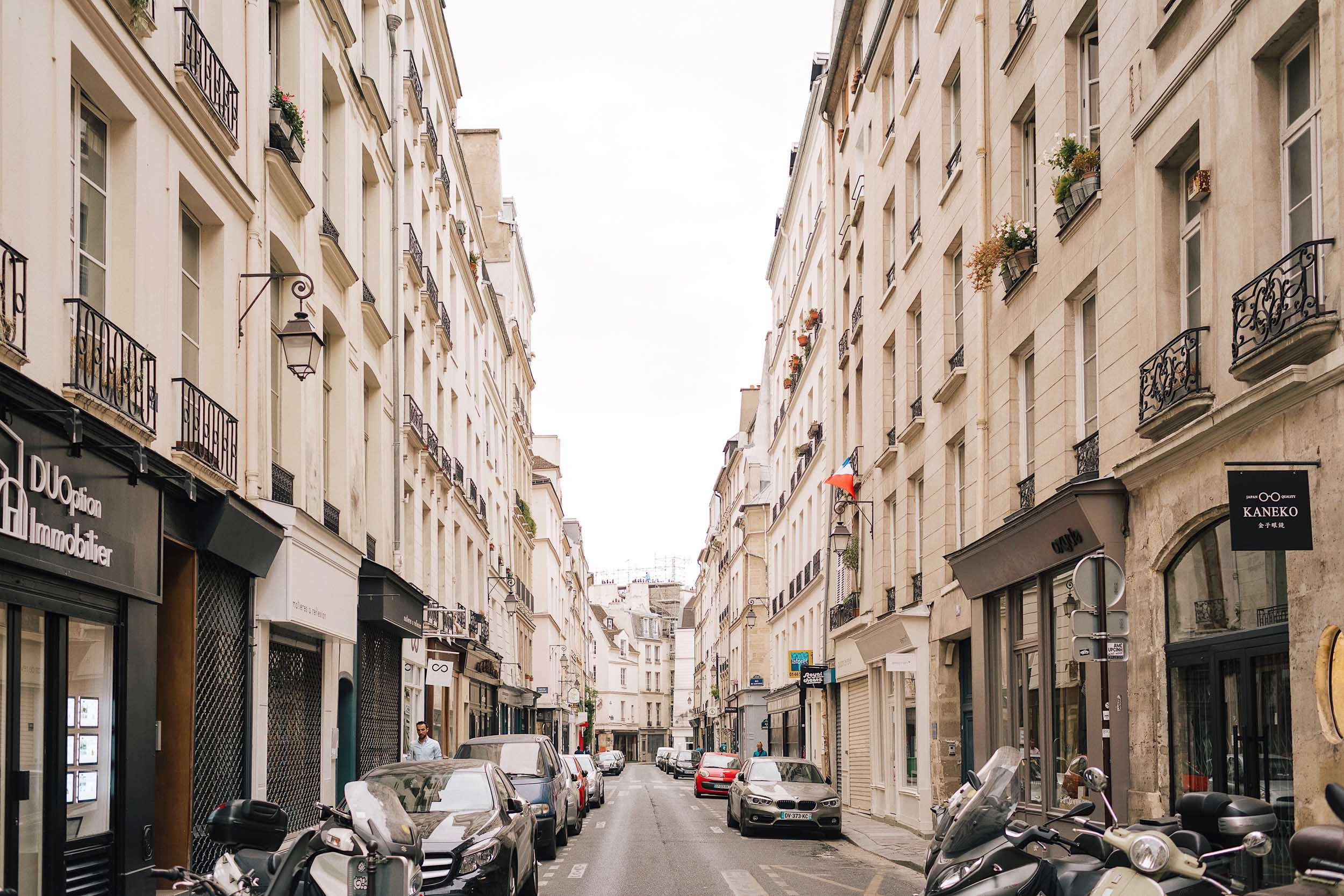 How much should you tip in Paris? 5-10% if the service is above and beyond