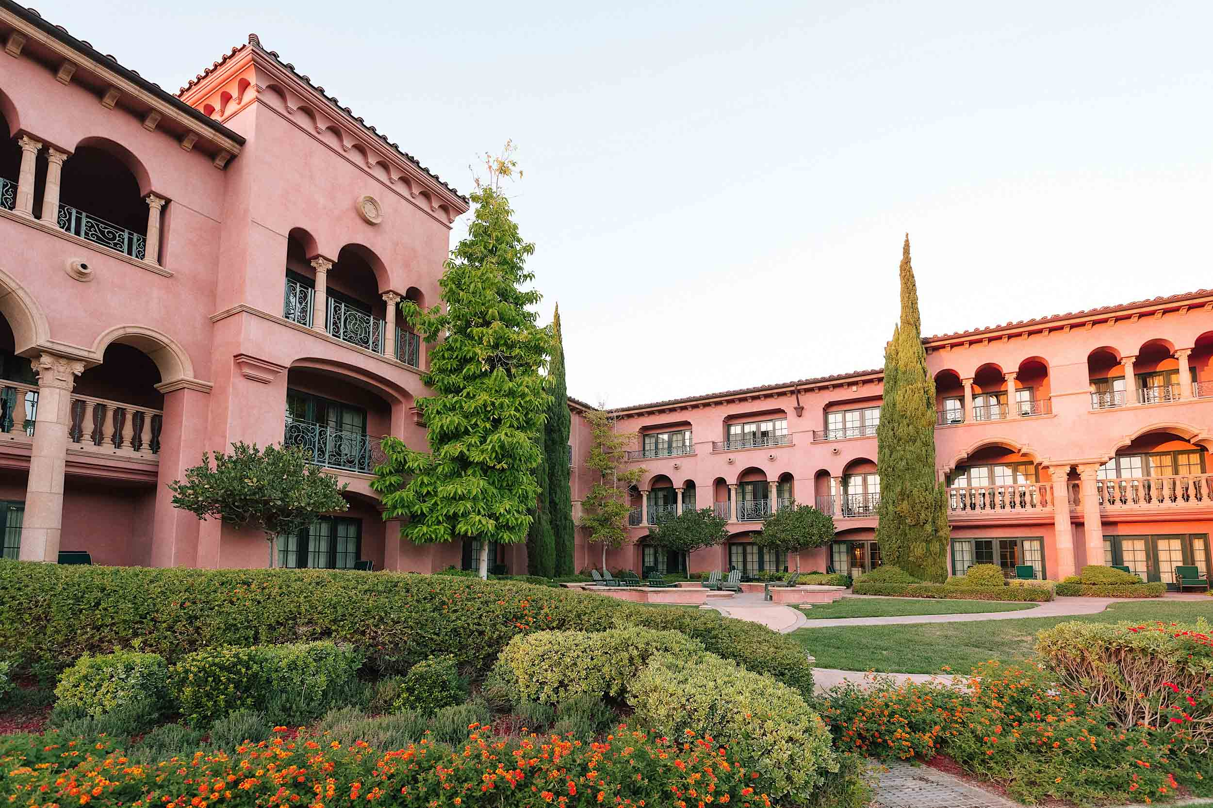 The Fairmont Grand Del Mar, an AccorHotels property