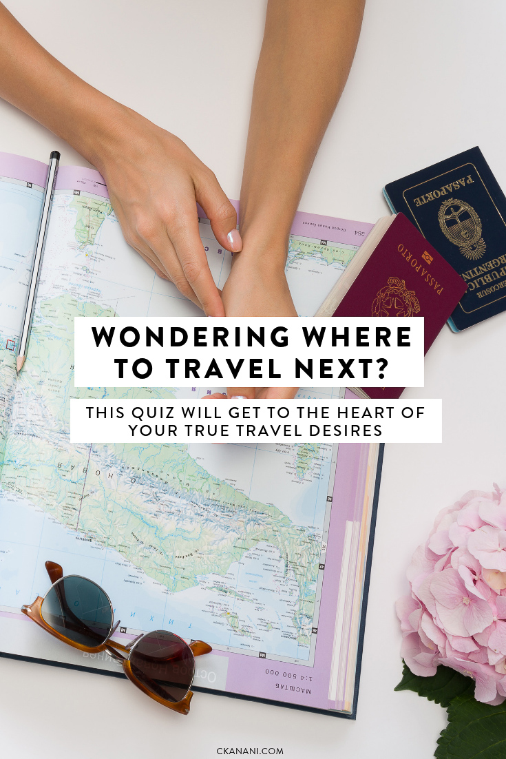 Where to travel next? Le Club AccorHotels Seeker Project quiz uses behavioral analytics to get to the heart of your true travel desires. Take it to discover the perfect experience for you! #travel