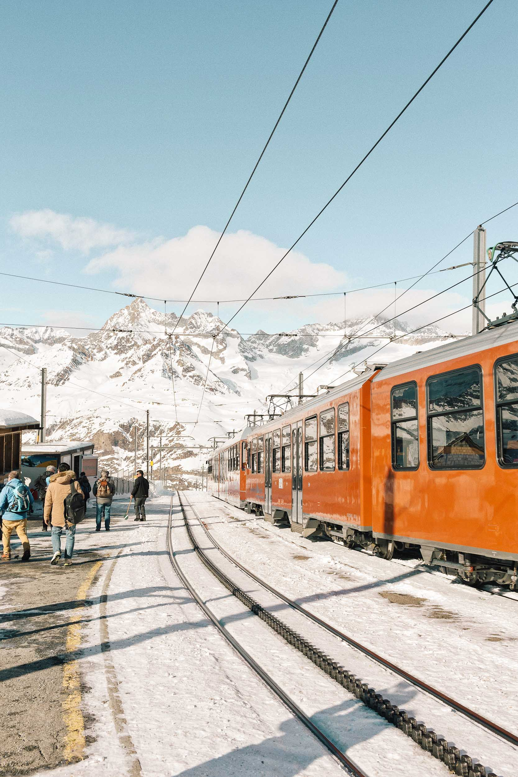 Zermatt is an outdoor adventure lovers dream!