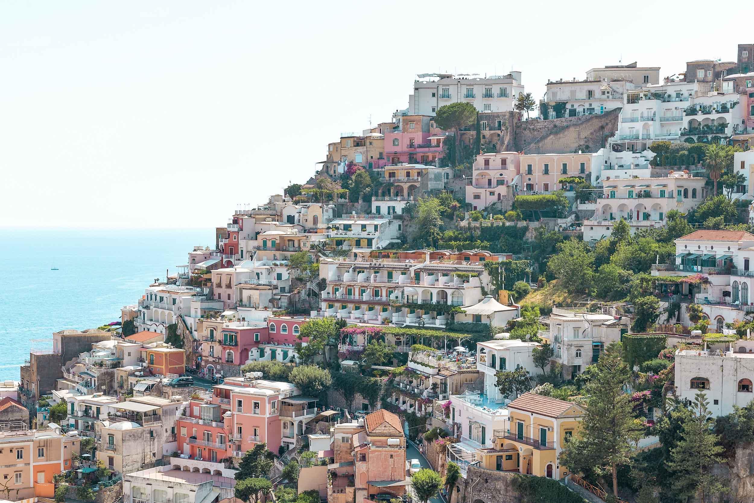 Positano, Italy Guide