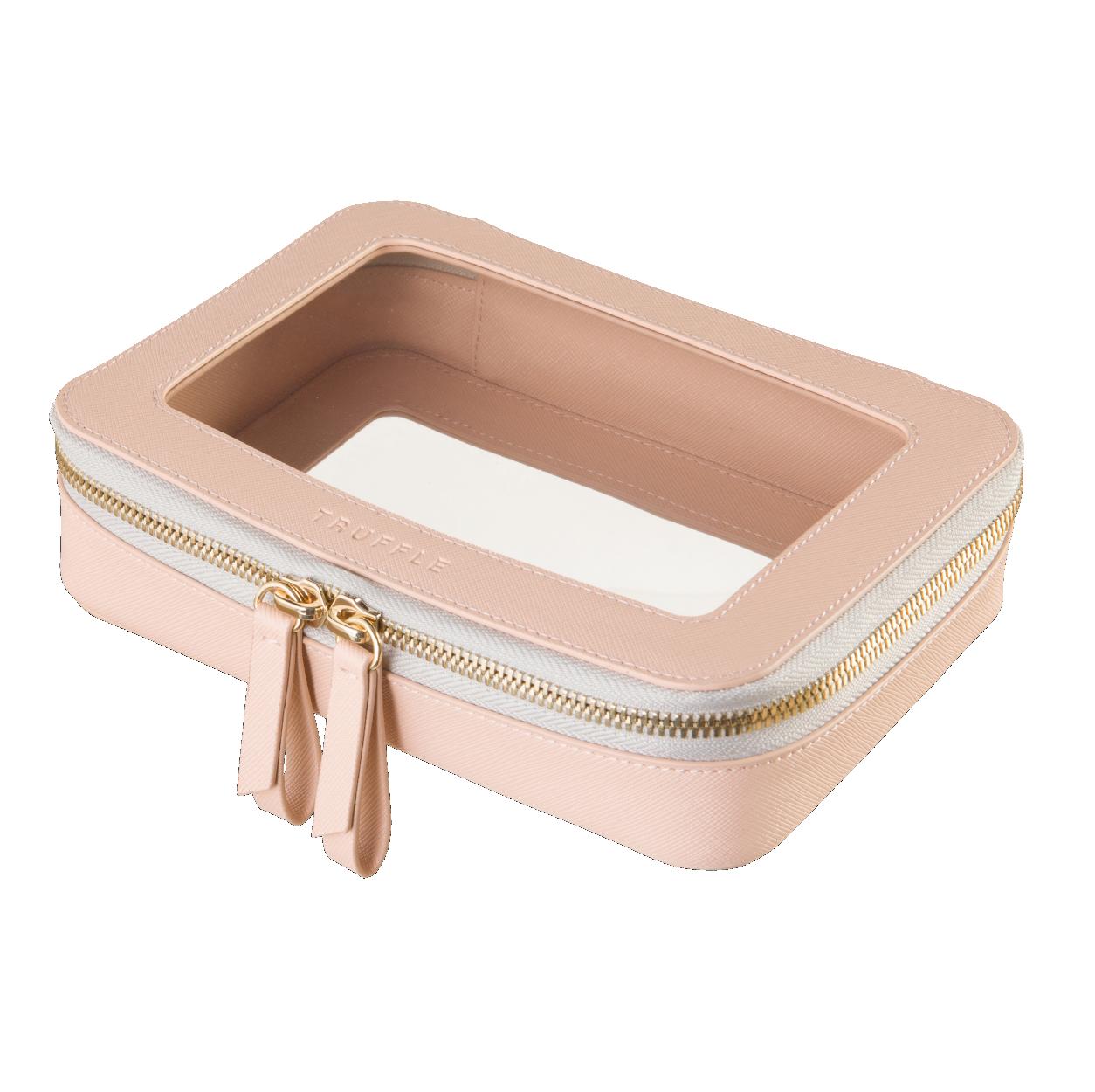 Truffle Clarity Jetset Cosmetics Case