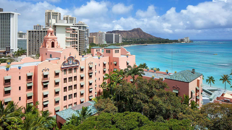 Where to stay on Oahu in Waikiki, Honolulu, the North Shore, and Ko Olina