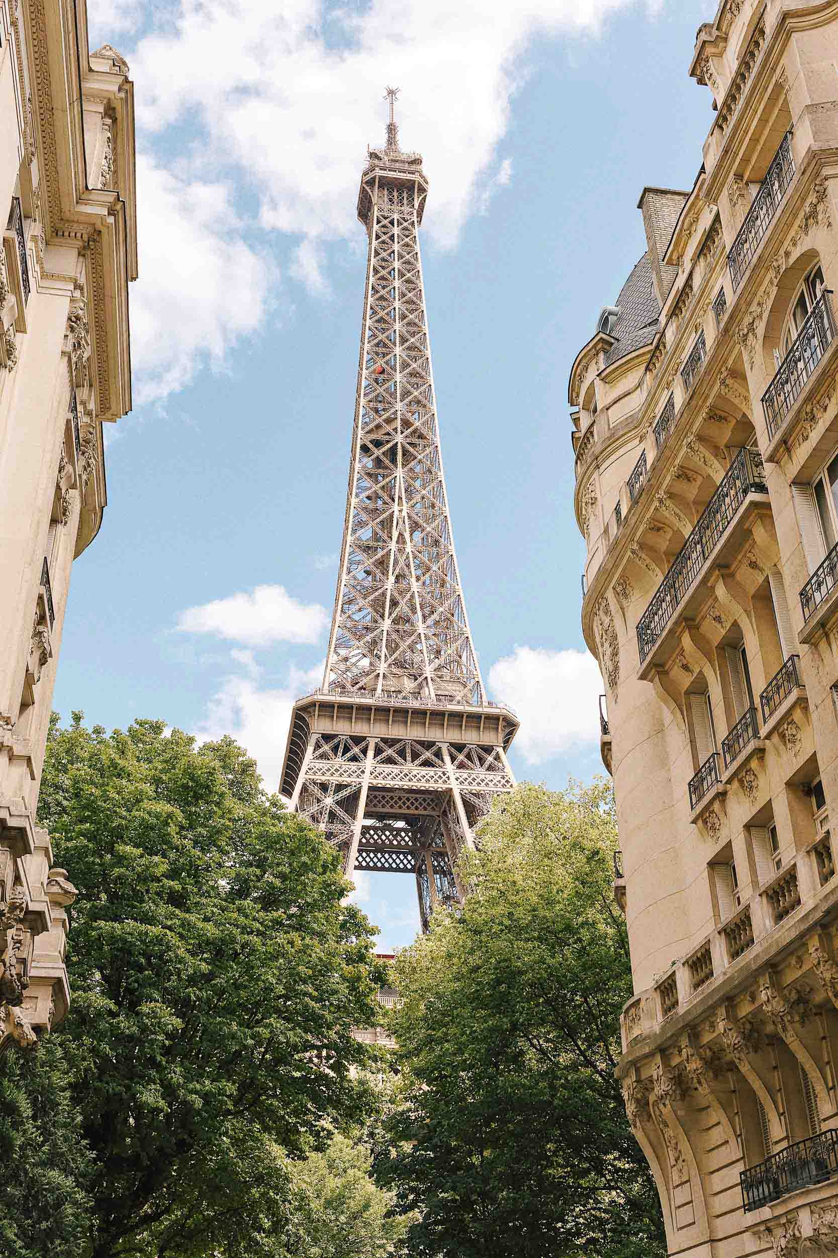 A guide to Paris sights you should not miss