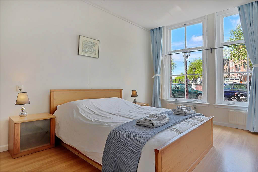 Looking for an apartment to rent in Amsterdam during your visit? Here are the best options