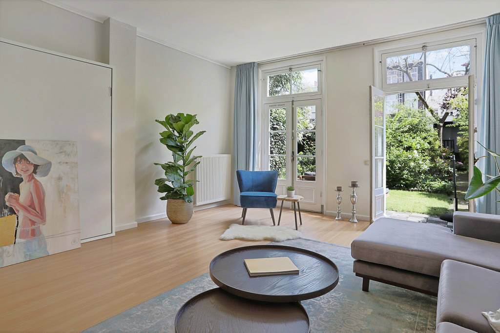 Rent flat Amsterdam - ten central options for your trip