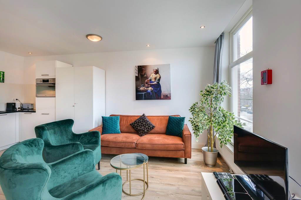 The best apartments to rent in Amsterdam central on Airbnb