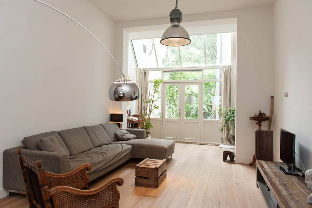 Airbnb Amsterdam Jordaan - very central and the perfect area to stay in Amsterdam