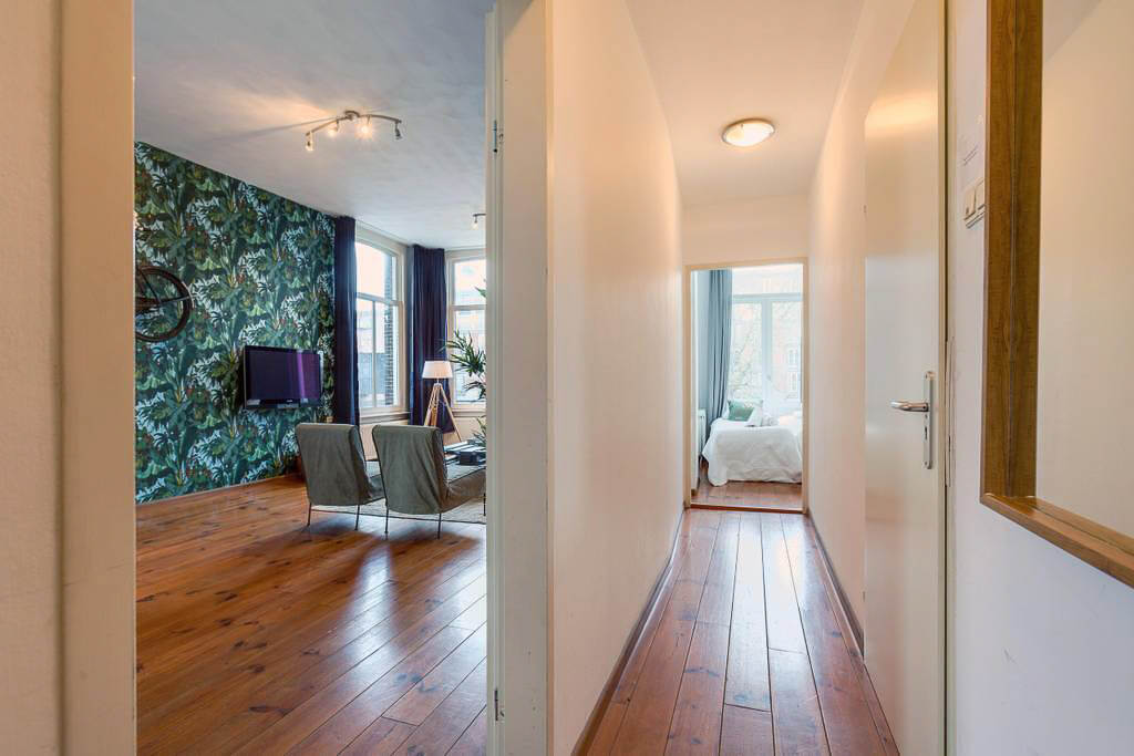 Airbnb Amsterdam Holland - my top ten recommendations