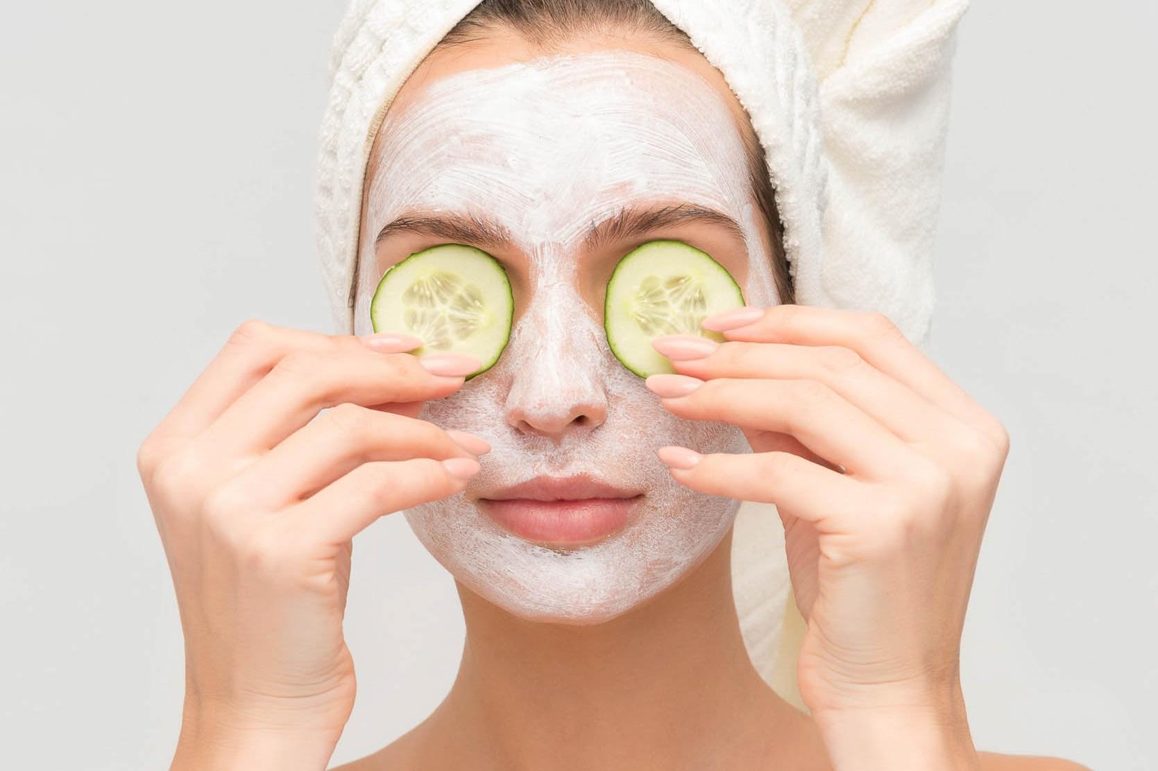 The Best Travel Face Masks -