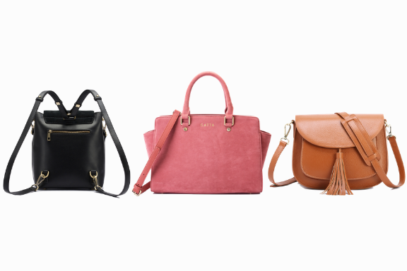 The Most Stylish Camera Bags for Women -
