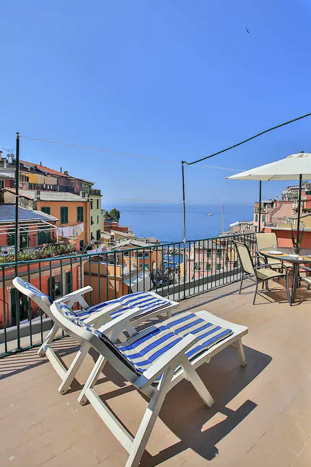 The best Cinque Terre accommodation