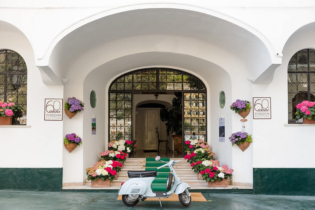 Where to stay in Amalfi Coast - the best hotels Amalfi Coast