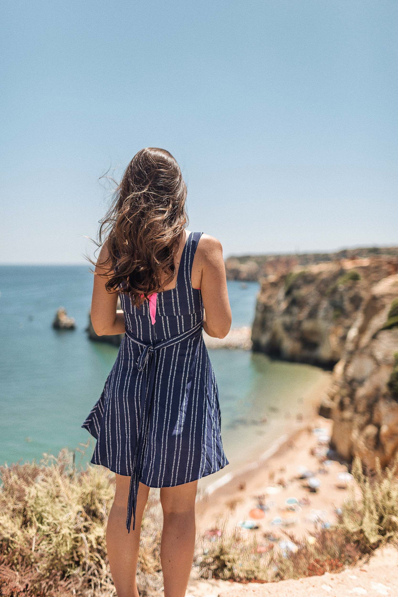 A great place to start your Portugal travel itinerary is in Lagos