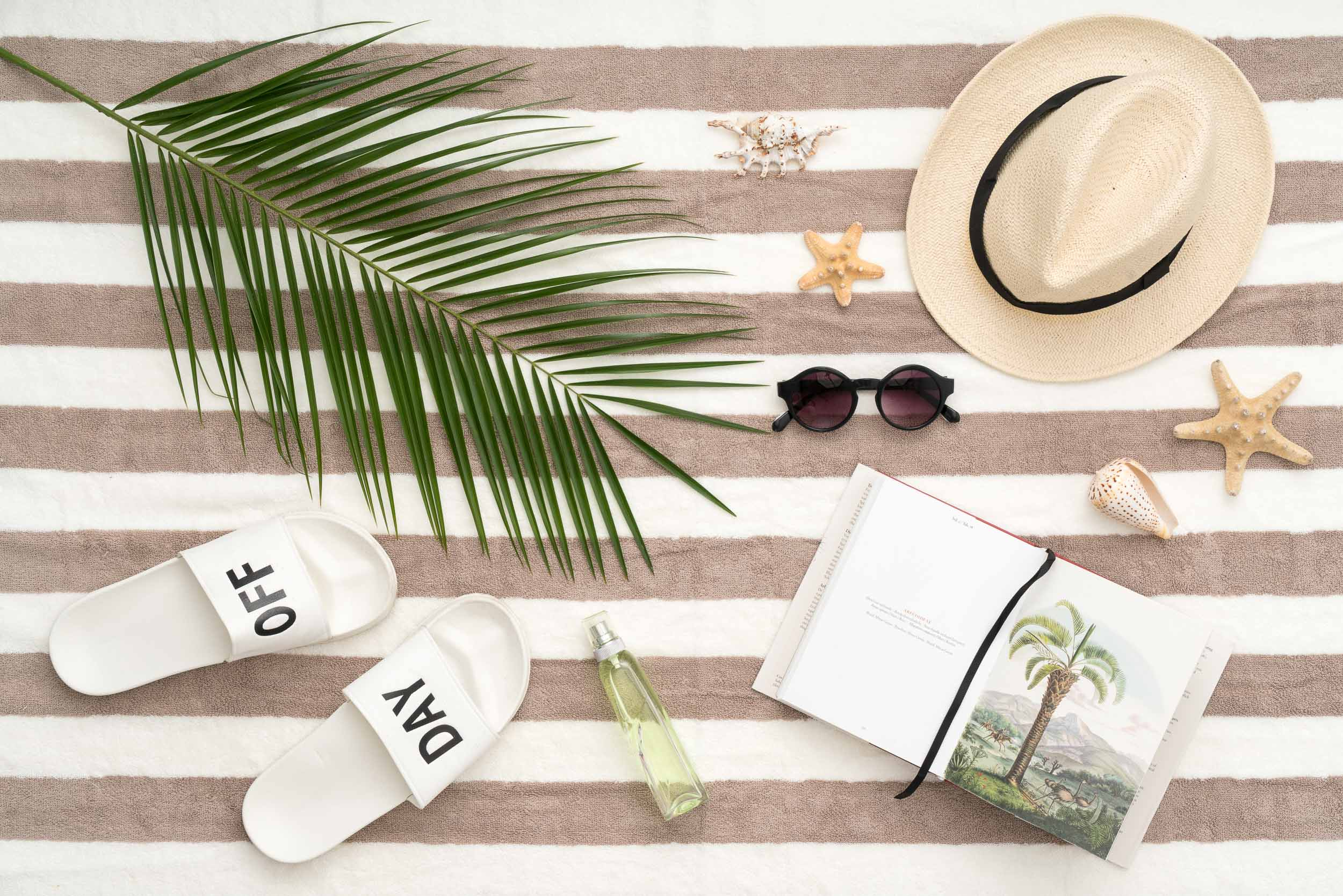 Hawaii Packing List: What to Bring to Hawaii - the right accessories