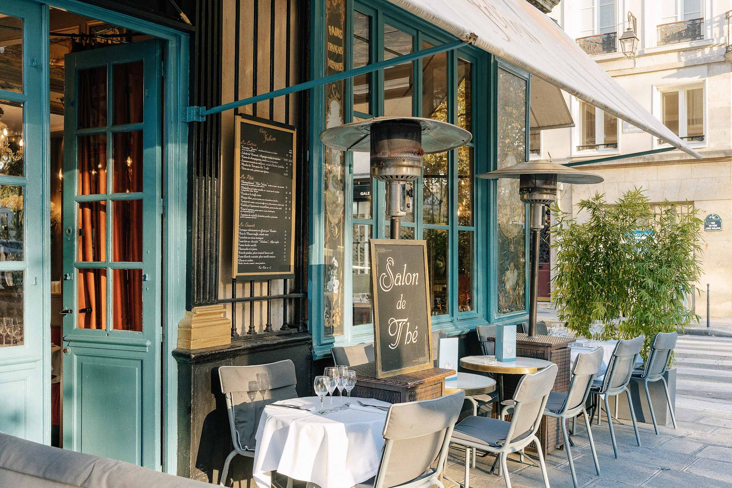 The best food in Paris: what to eat and where to eat it