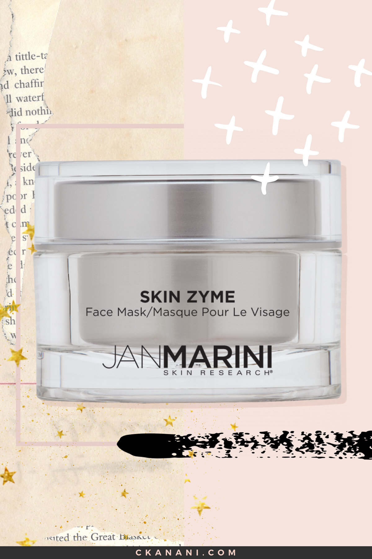 Jan Marini Skin Zyme Face Mask: The Best Face Masks